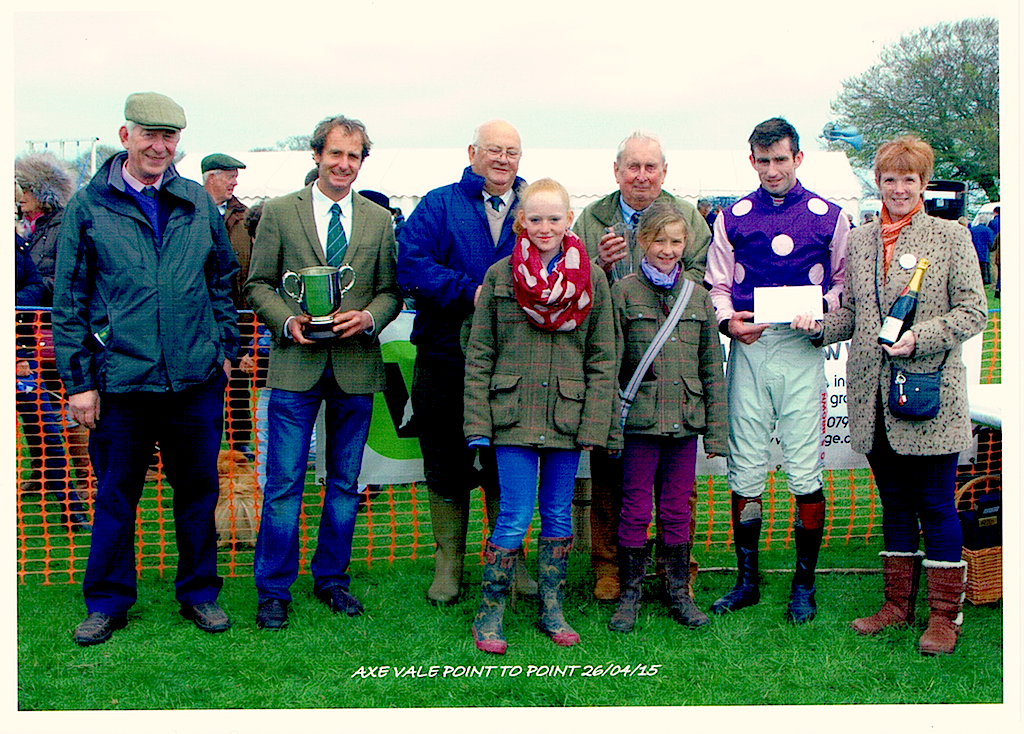 Point to point 2015